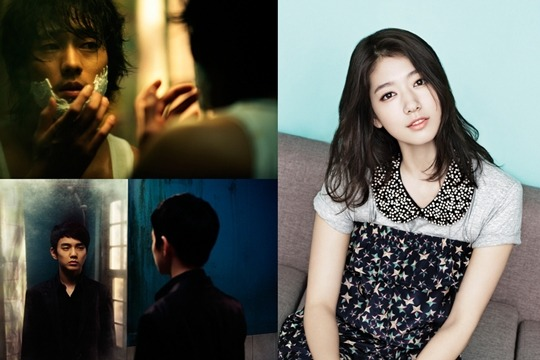 [NEWS] 130108 Yoo Seung Ho & Park Shin Hye will be starring in So Ji Sub upcoming MV  201301081431351210_1