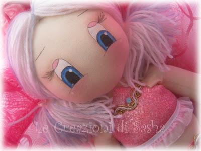 Bambola Sirenetta IMG_3885