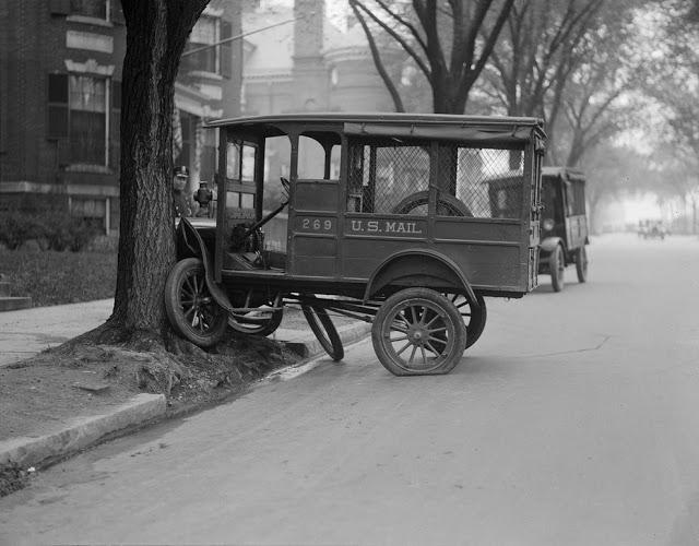 حوادث السيارات في عام 1930 أي قبل 80 سنة .. صور تكشف لأول مرة !؟ Supercoolpics_02_30082012193934