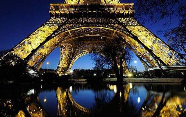 Francuska  Pariz-slike