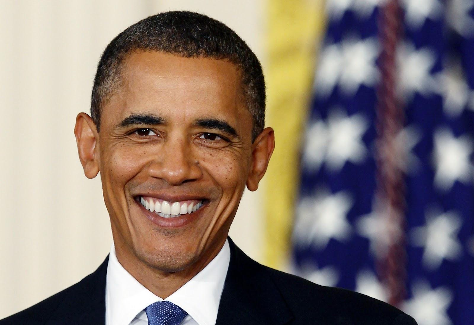 Humour et Politique - Page 21 Obama