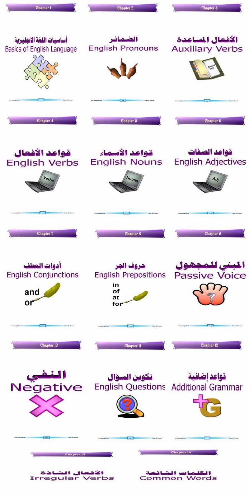 تعلم الانجليزية حتى الاحتراف Untitled-3
