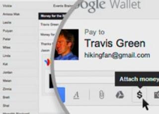 خدمة تحويل الاموال عبر البريد الإلكتروني (جيميل) Google-wallet-328131