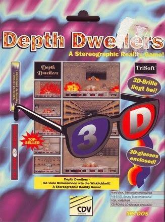 Depth Dwellers Depth%2BDwellers