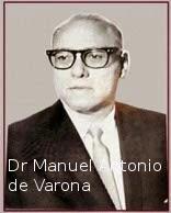 UN CUBANO EXCEPCIONAL LLAMADO TONY VARONA  ***  Por Alfredo M. Cepero TonyVaronaManuelAntoniodeVarona