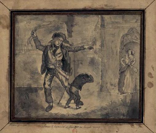 Louis XVII est-il mort au Temple ? - Page 9 Louisxviid