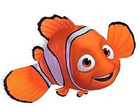 Abecedario Random Nemo