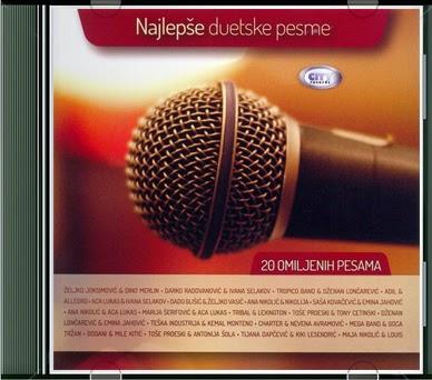 Narodna - Zabavna Muzika 2014 Najlepse_Duetske_Pesme-2014-