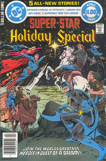 Portadas Navideñas - Página 3 Holidayspecial