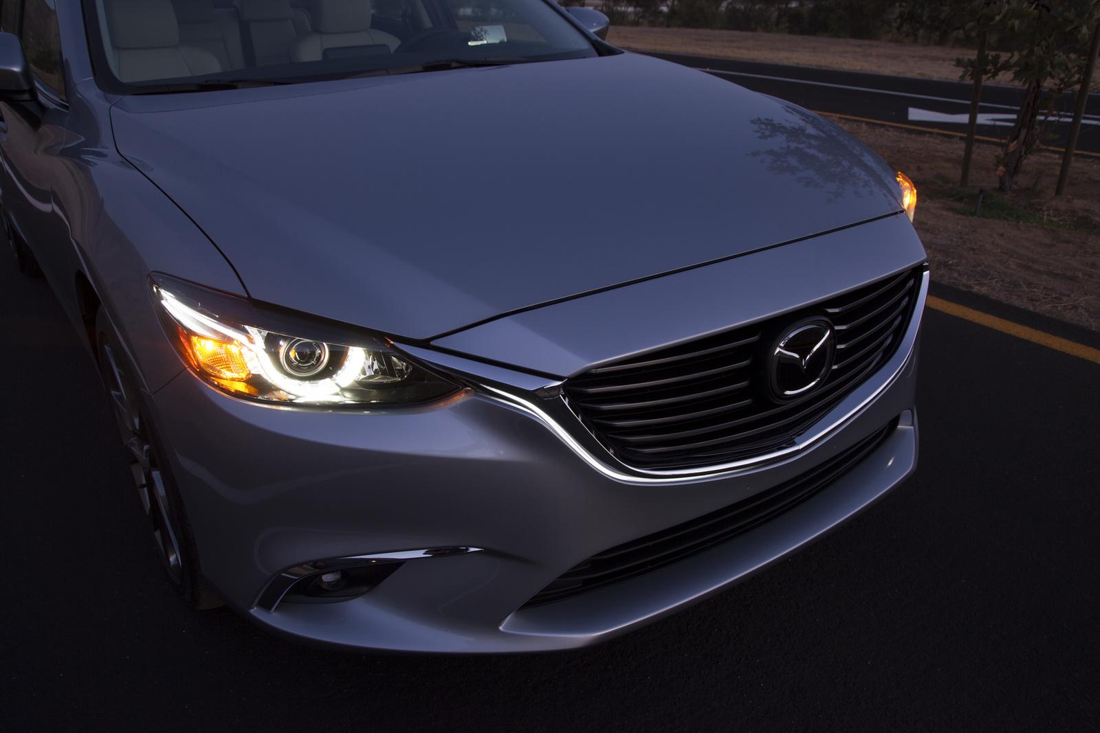 2012 - [Mazda] 6 III - Page 14 2016-Mazda6-47