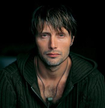 "Una serie de TV sobre ""Hannibal Lecter"" Mads-Mikkelsen-actores-de-cine"