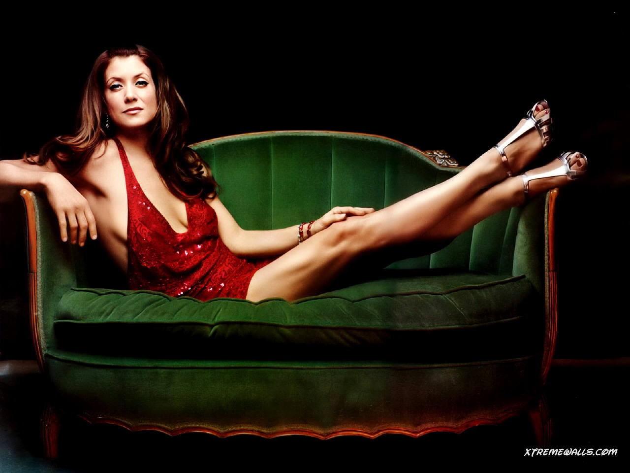 Señoras estupendas. Madurez sexy - Página 3 Kate%2BWalsh8