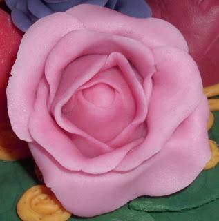 Regalo di compleanno - Rose 5