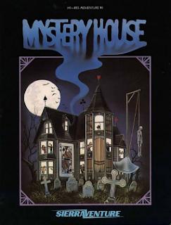 Mystery House Mystery%2BHouse