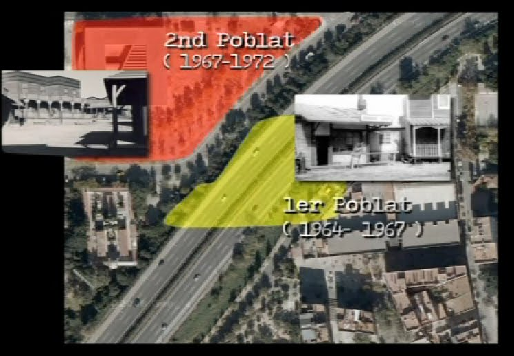 ESPLUGAS CITY (Studios Balcazar), Barcelone.  Esplugues%2BCity%2B35