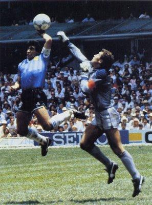 All things Football/Soccer/Futbol/Fotboll Maradona