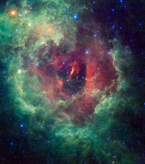 Stelle Galassie Nebulose Buchi neri - Pagina 11 1868919