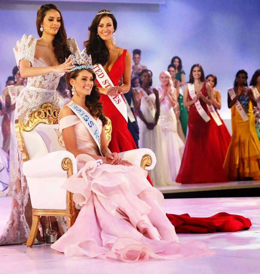The Official Thread of Miss World 2014 ® Rolene Strauss- South Africa - Page 3 Rolene-strauss-miss-world-2014-south-africa-00