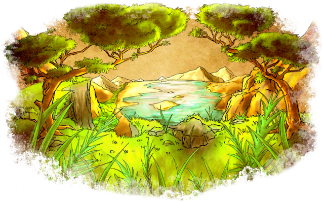 [RPG Maker XP] Ahura Base4-T