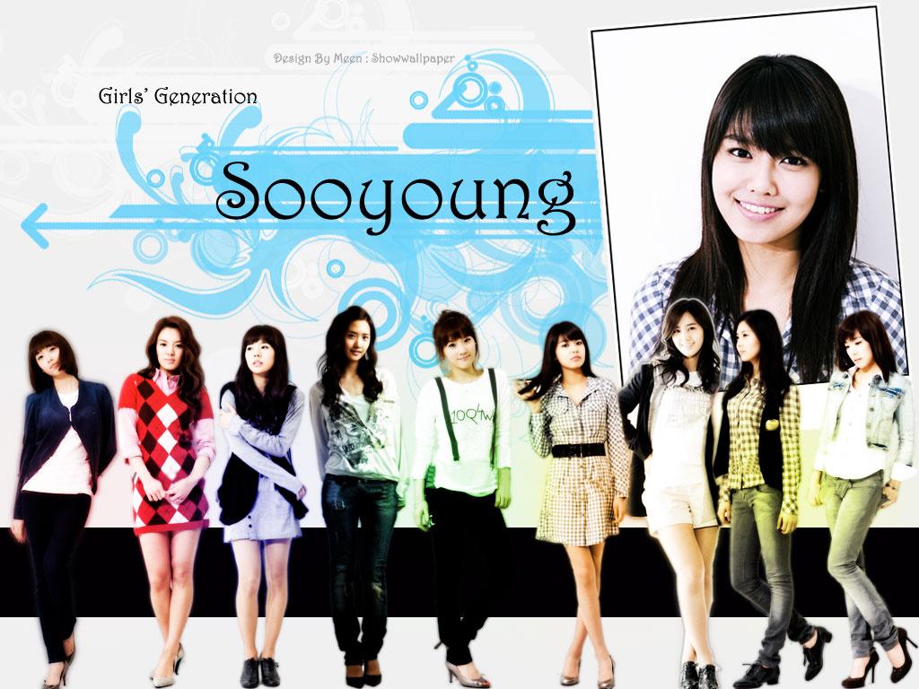 Soo Young (SNSD) - Tổng hợp ảnh của Soo Young Secrets-snsd-sooyoung