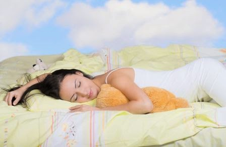 Fakte shokuese shkencore mbi ëndrrat Dreaming-1