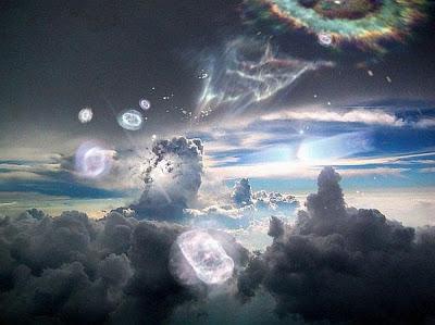 Хештег ТКП на Сообщество Божественный Космос 01