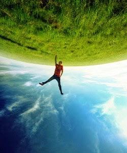 The Globe Earth Lie Upside-down-world-earth-grass-sky1-250x300