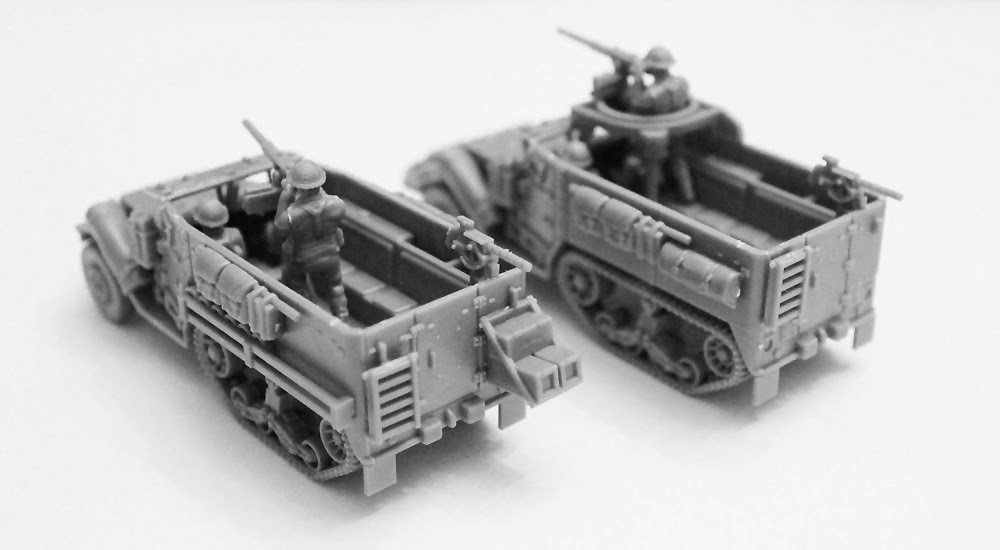 Unboxed:  M5 Halftrack (PSC) PSC_07