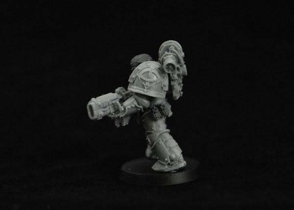 Warhammer 30k Sons of Horus  SOH_Volkite_WIP_09