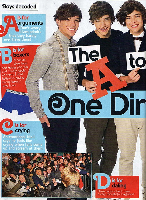 """One Direction (X Factor UK) >> album """"Up All Night"""" [IV] One-direction-confesiones-001"""
