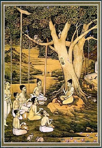 Spiritual Science Upanishads3