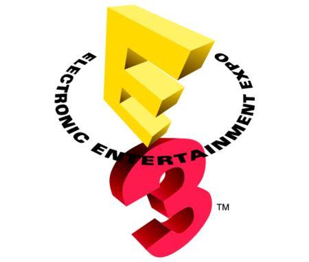 Nintendo - Nintendo E3 2011 E3%2Blogo