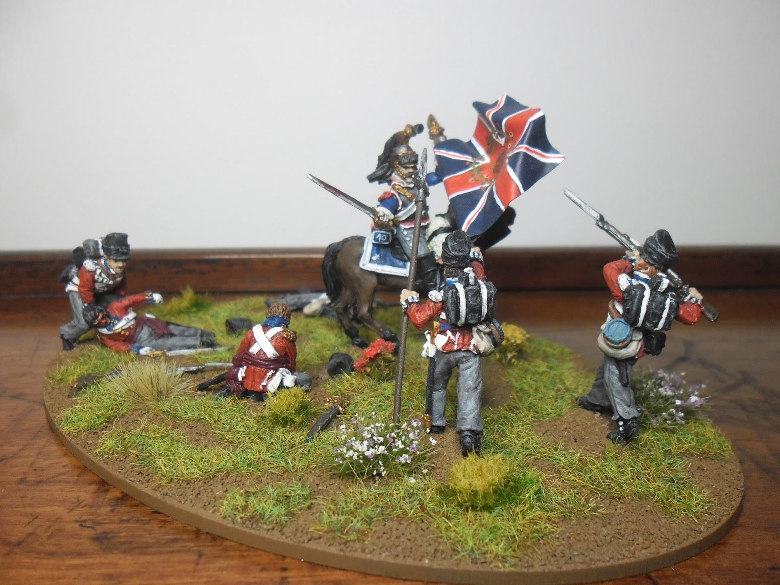 Prise d'un drapeau britannique (diorama) Capture%2Bof%2Bthe%2Bking%2527s%2Bcolour%2B%25281%2529