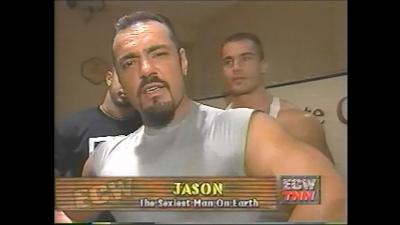 'Restling Rewind: ECW on TNN Episode 1 0015