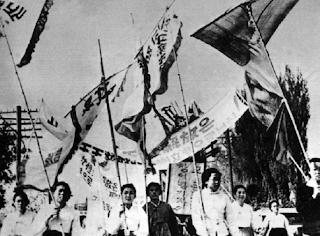 """""""La mujer en Corea del Norte"""" - publicado en el blog de Pyongyang a La Habana. Mujeres"""
