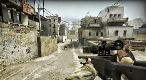 تحميل لعبة الأكشن و الإثارة Counter-Strike Global Offensive Counter-strike-global-offensive-620x339-600x328