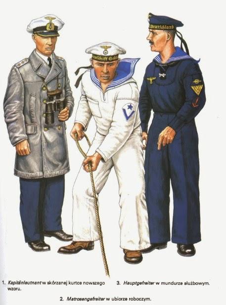 Cuirassé Bismarck au 1/200 - Trumpeter 5