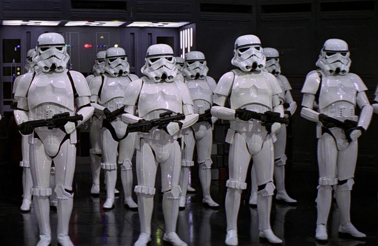 Stormtrooper StormtrooperCorps