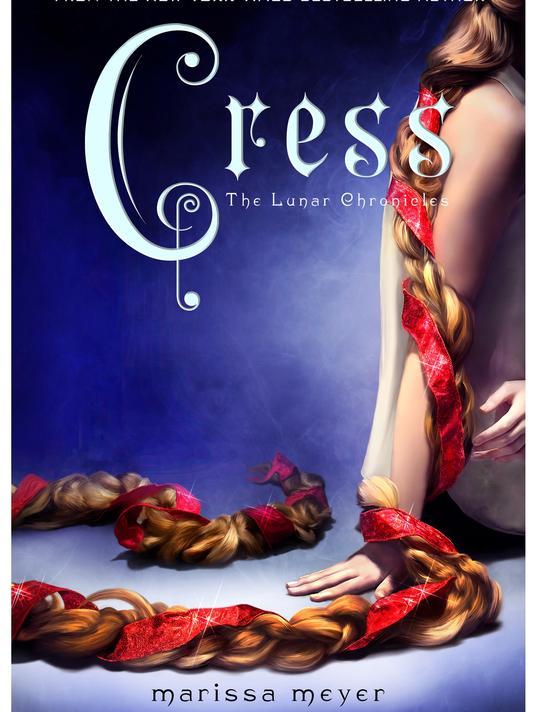 Carnet de lecture de LaMarquise Cress-Cover-Reveal-The-Lunar-Chronicles-Marissa-Meyer