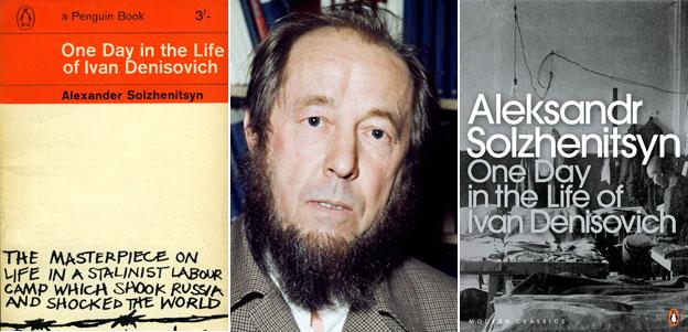 Đừng lấy dối trá làm lẽ sống - Aleksandr Solzhenitsyn 08