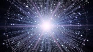 Evolution is a Lie - Intelligent Design is the Truth! Big-bang