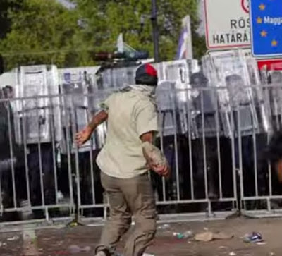 Migrants: Faire appel à l'émotionnel, est ce bien raisonnable? Capture
