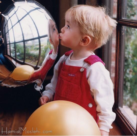 Novas fotos da infância de Prince e Paris OZ2imoV