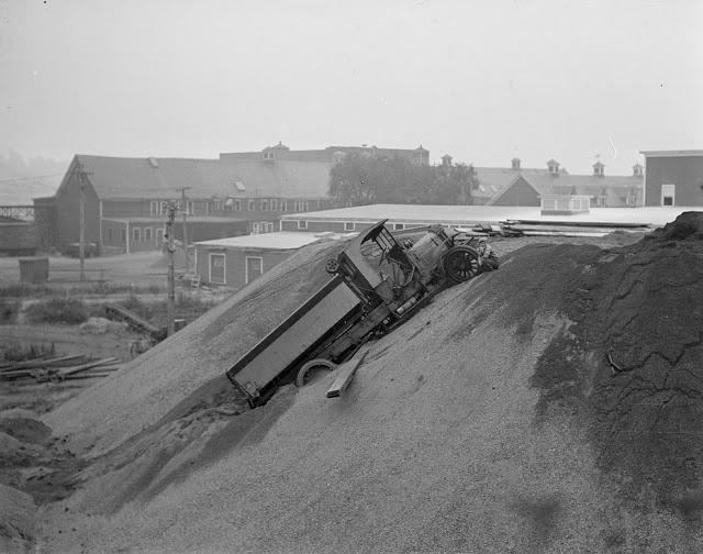 حوادث السيارات في عام 1930 أي قبل 80 سنة .. صور تكشف لأول مرة !؟ Supercoolpics_06_30082012194328