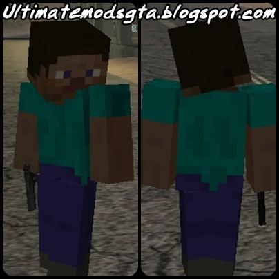 [Skin] Minecraft Green Monster - Página 2 Page