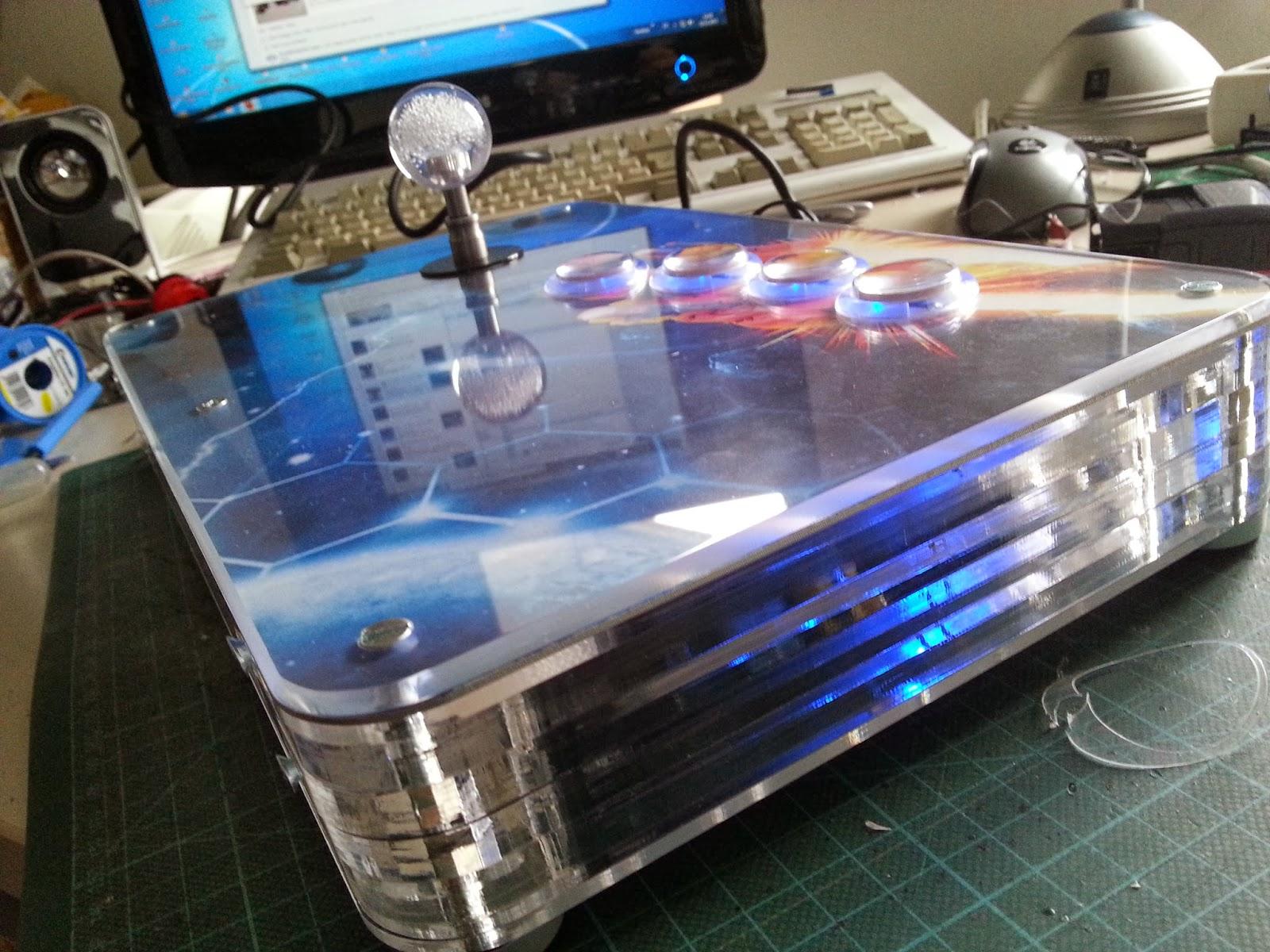 """[RASPBERRY-PI] Réaliser une """"Rétro-Gaming Box"""" avec une Framboise - Page 5 20131122_121819"""