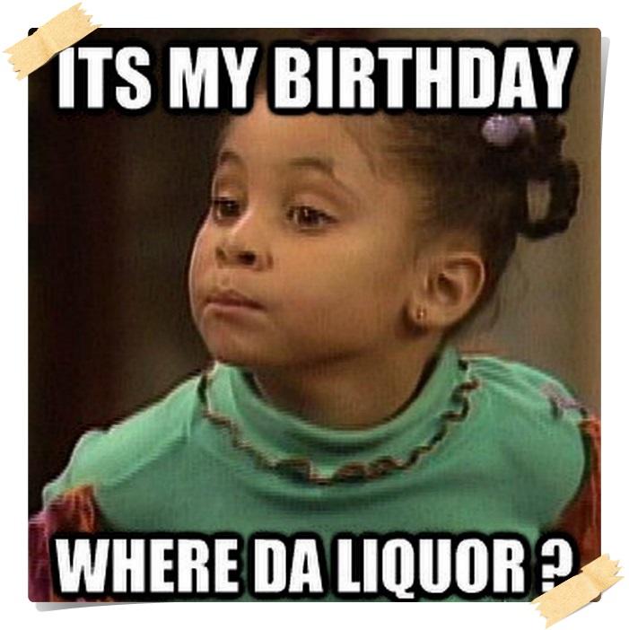 Happy birthday Cass!  Angry-girl-birthday-meme