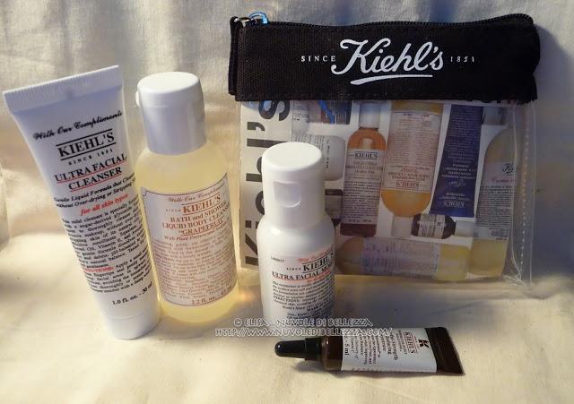 """""""Kiehl's: scopri e prova il fantastico mondo di prodotti sul sito www.kiehls.it"""" IPhoto-1"""
