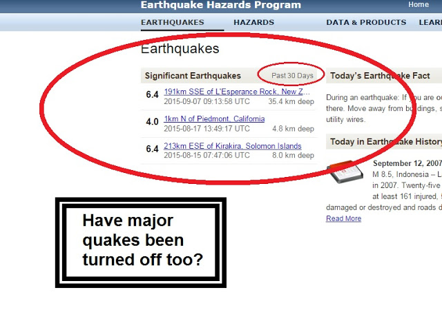 Two more major quakes rock Chile Untitled