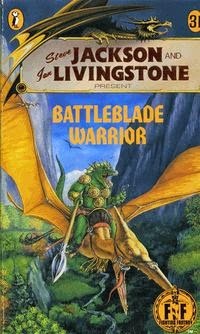 Fantastiques morts-vivants Battle-blade-warrior